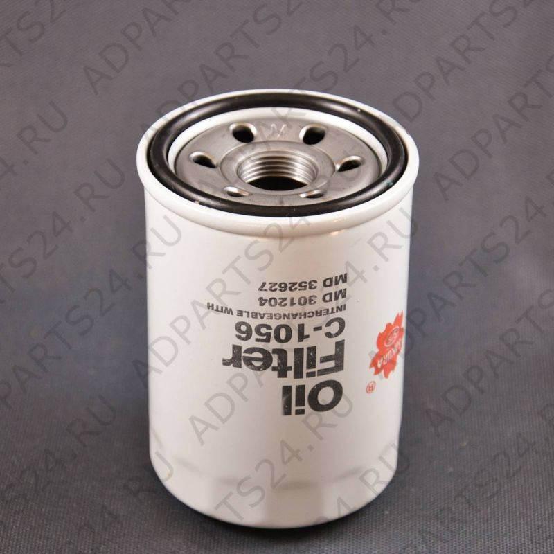 Масляный фильтр C-1056
