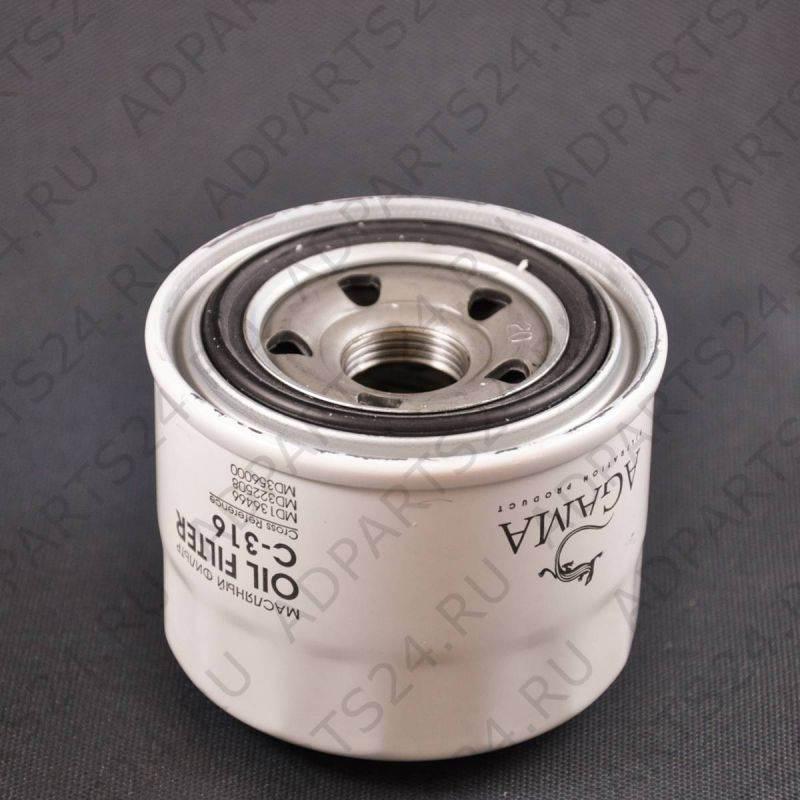 Масляный фильтр C-316