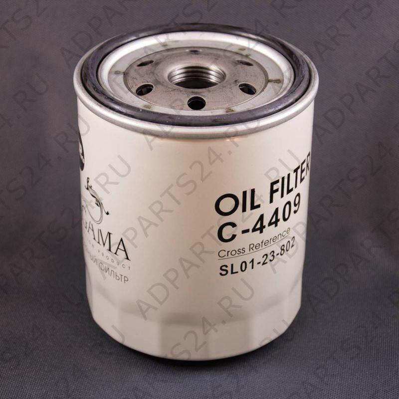 Масляный фильтр C-4409