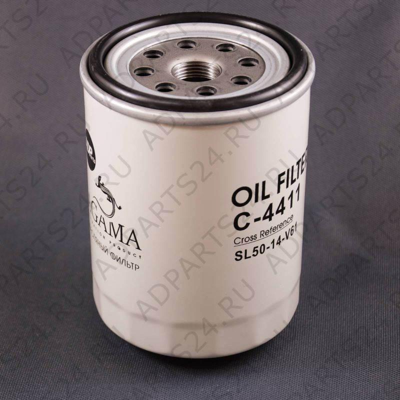 Масляный фильтр C-4411