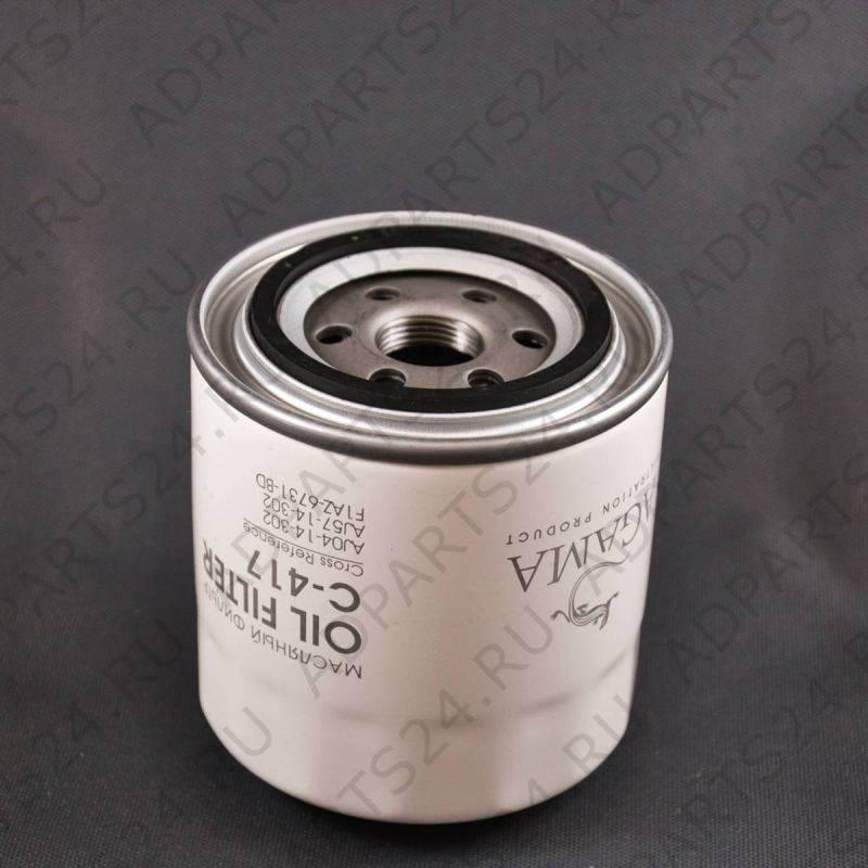 Масляный фильтр C-417