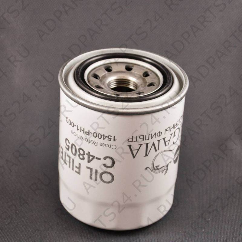 Масляный фильтр C-4805
