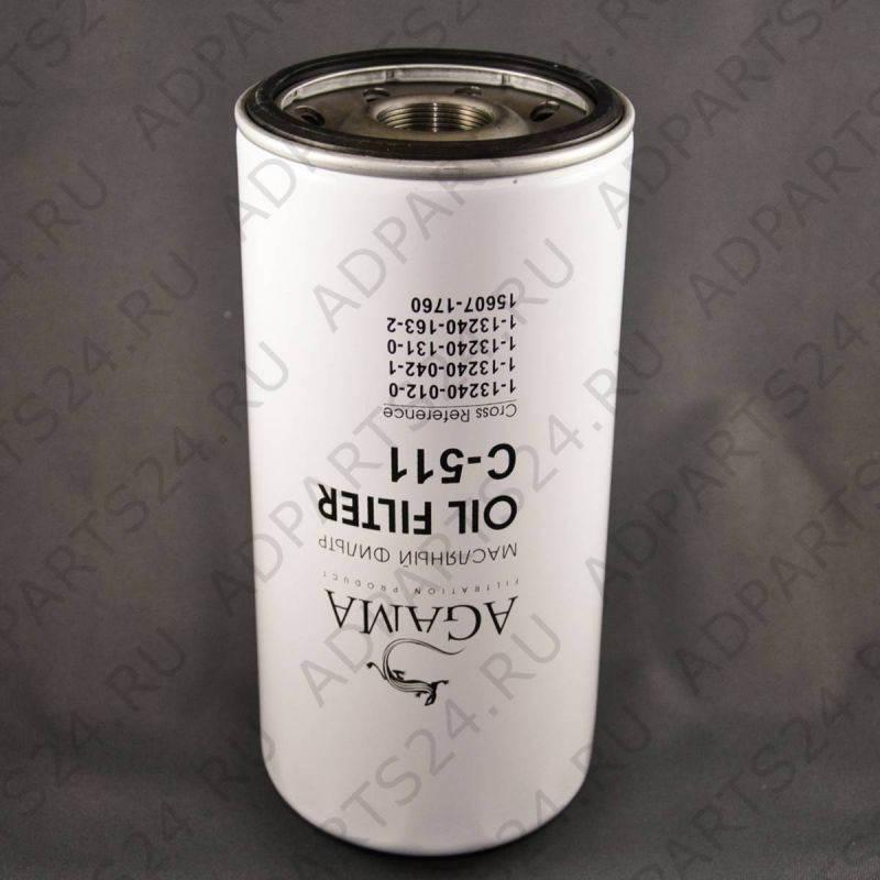 Масляный фильтр C-511