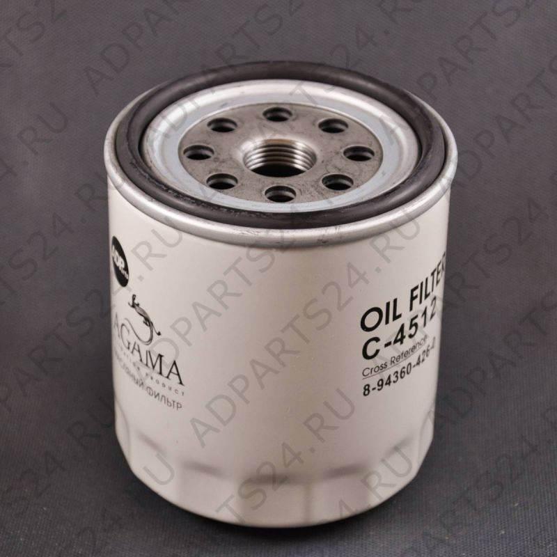 Масляный фильтр C-4512