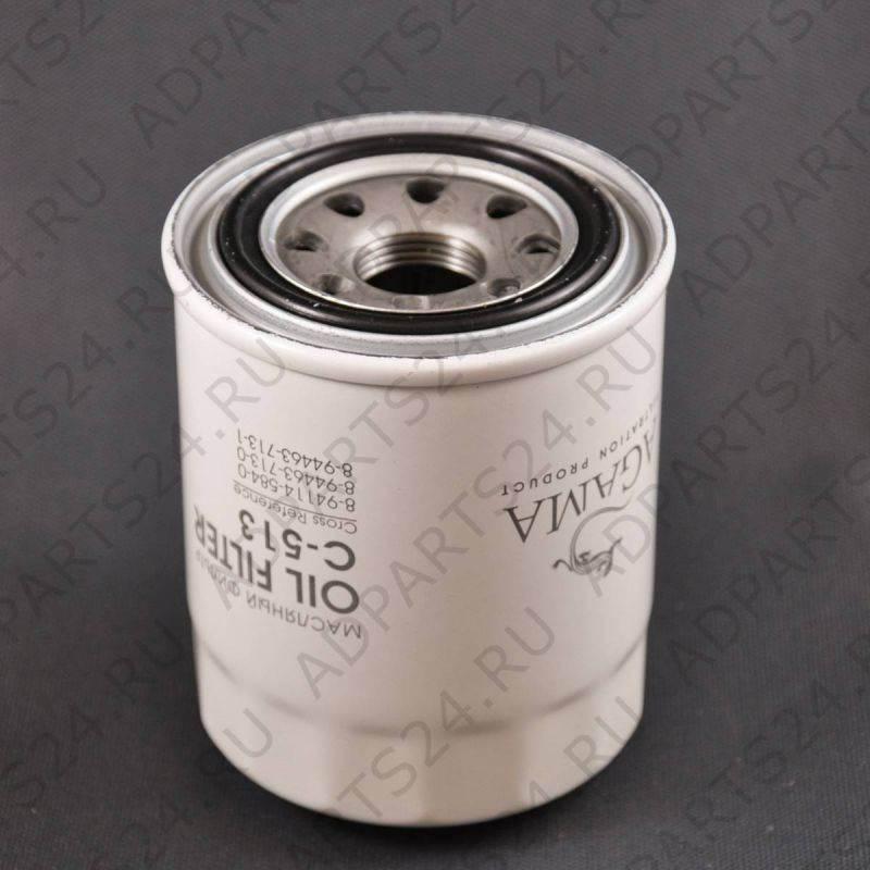 Масляный фильтр C-513
