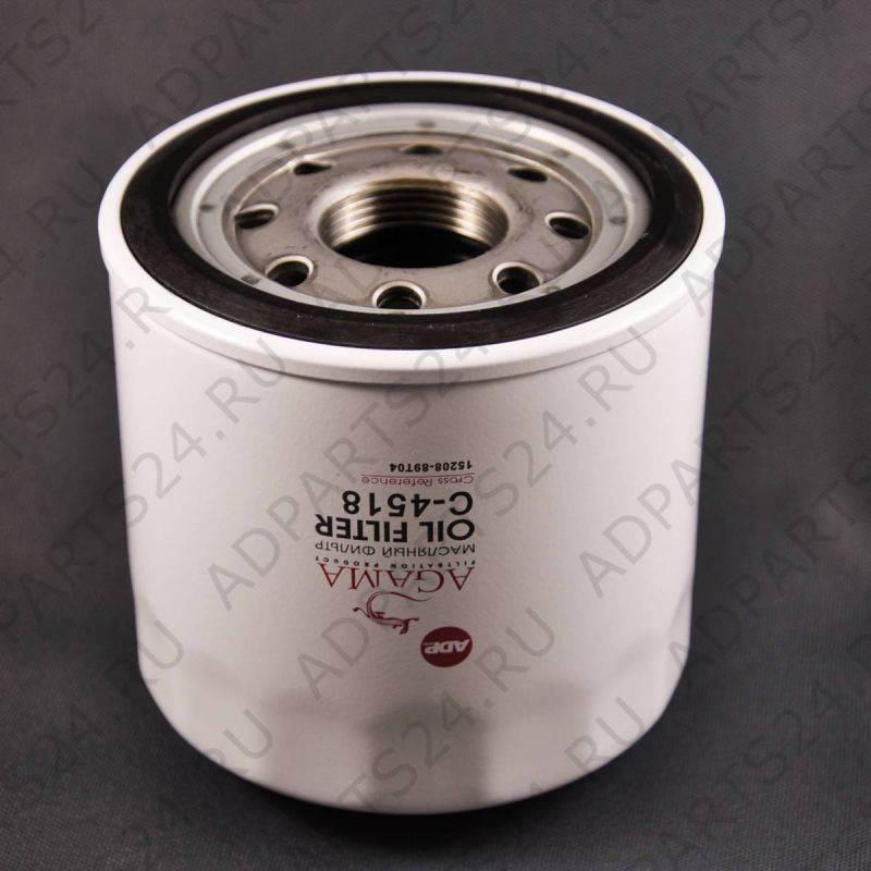 Масляный фильтр C-4518