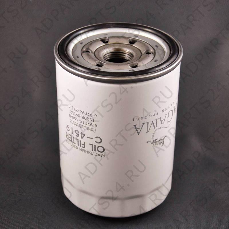 Масляный фильтр C-4519