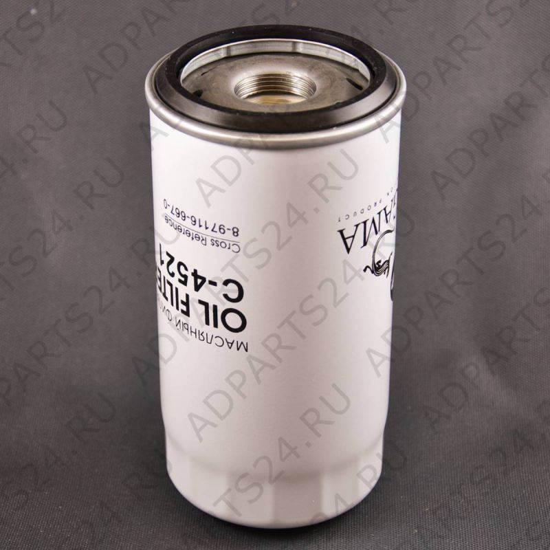 Масляный фильтр C-4521