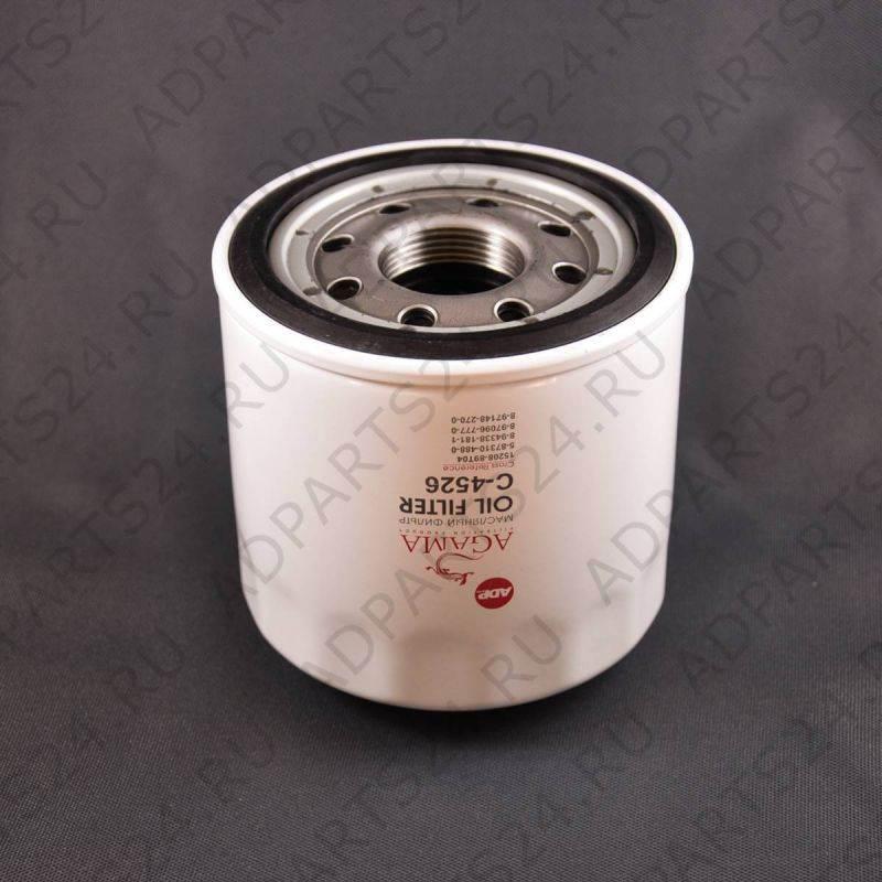 Масляный фильтр C-4526