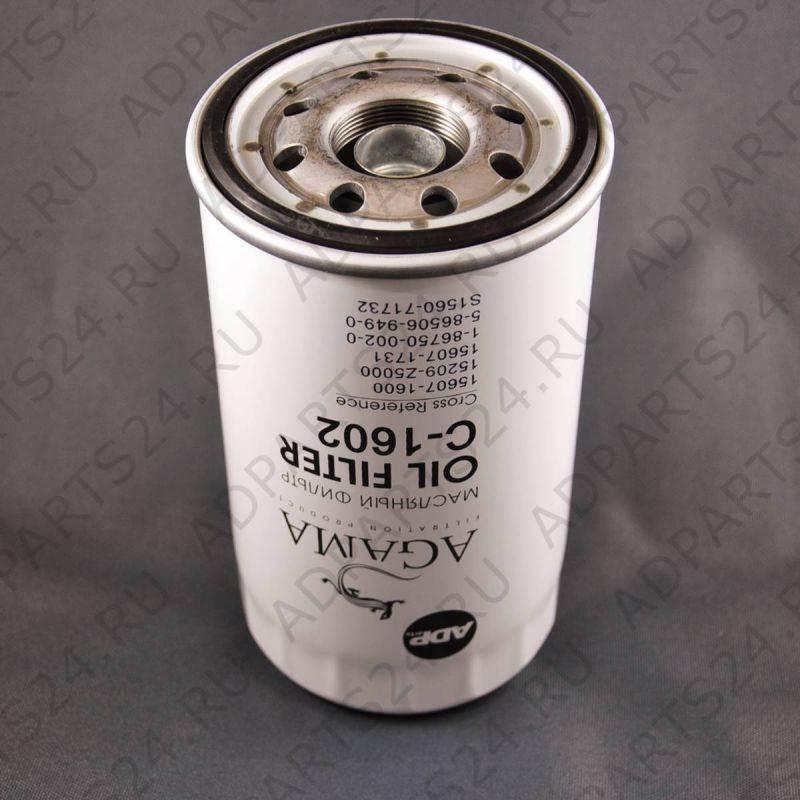 Масляный фильтр C-1602A