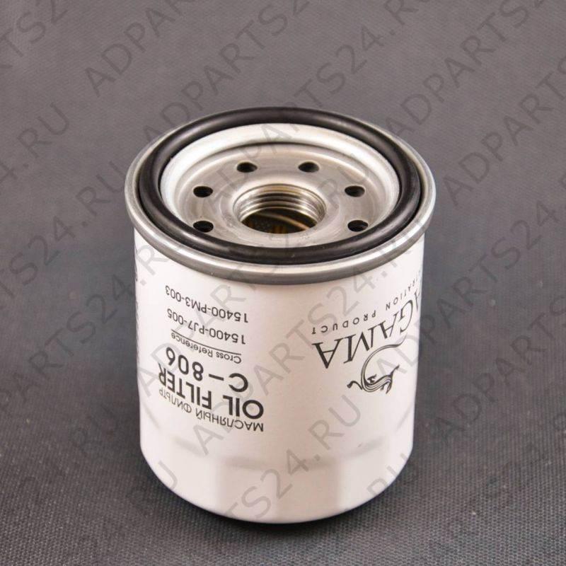 Масляный фильтр C-806