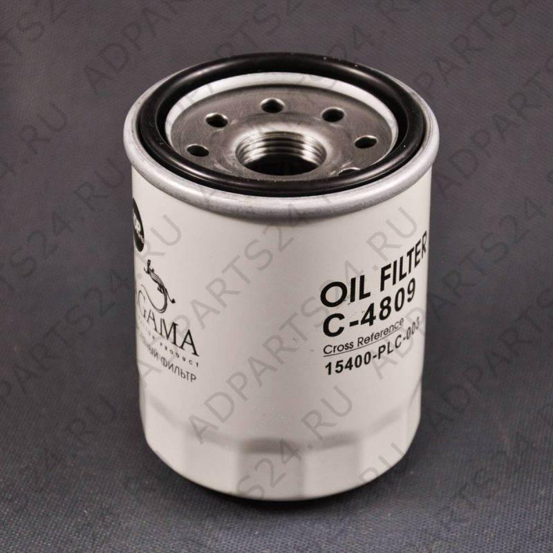 Масляный фильтр C-4809