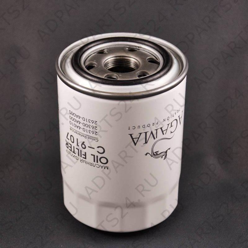 Масляный фильтр C-9107