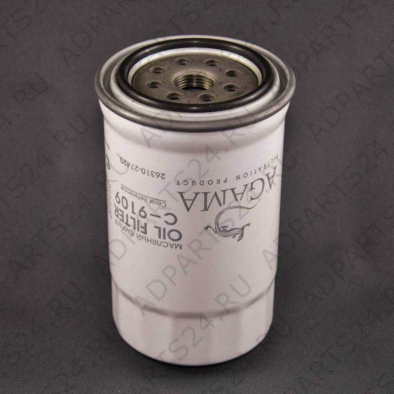 Масляный фильтр C-9109