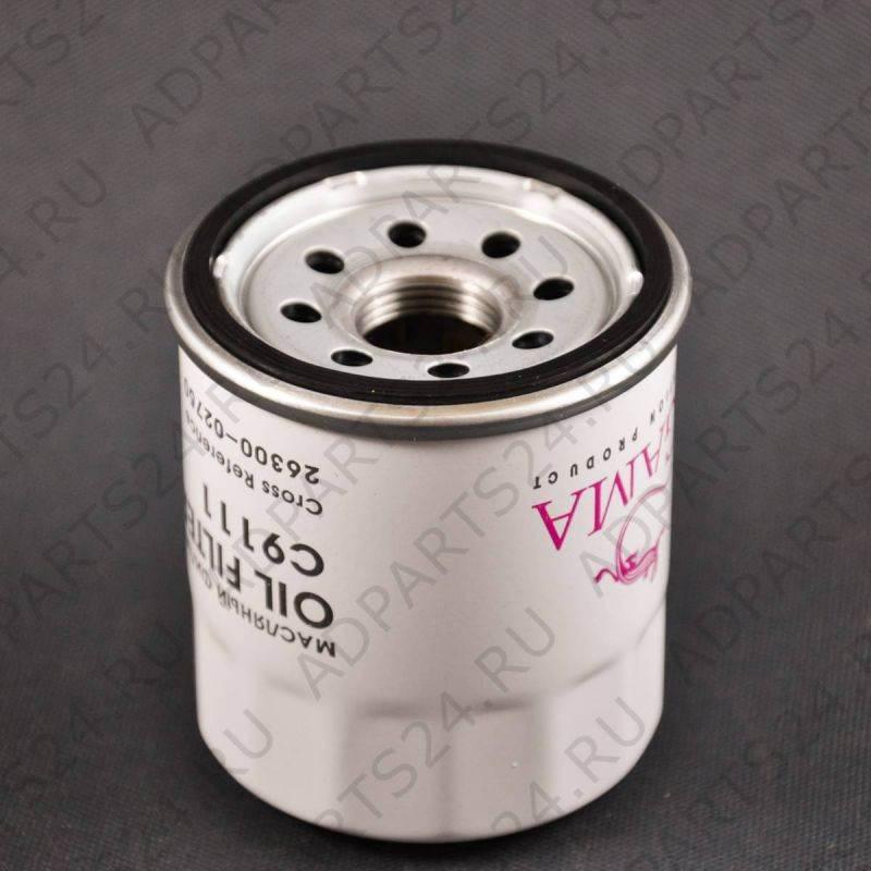 Масляный фильтр C-9111
