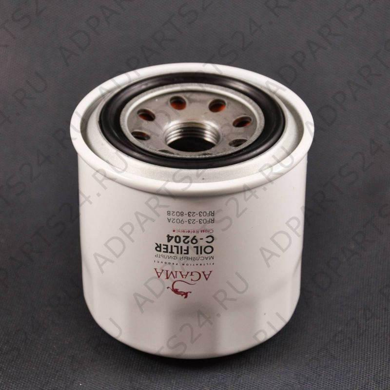Масляный фильтр C-9204