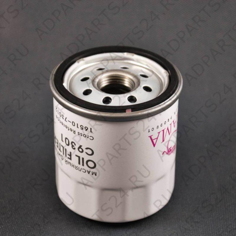 Масляный фильтр C-9301