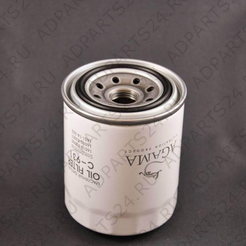 Масляный фильтр C-931