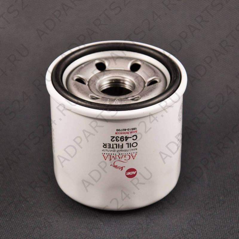 Масляный фильтр C-4932