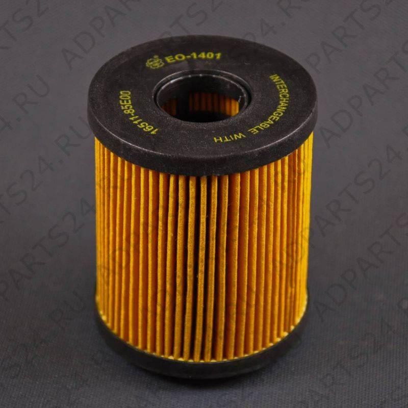 Масляный фильтр EO-1401
