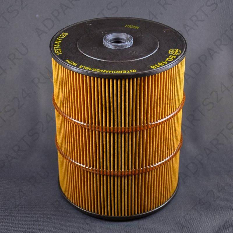 Масляный фильтр EO-1818