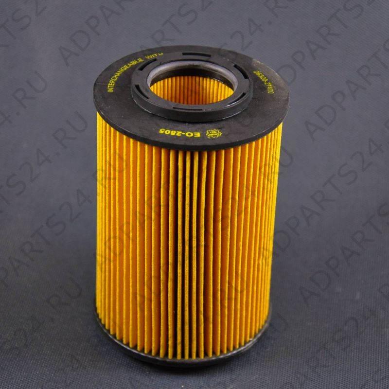 Масляный фильтр EO-2805