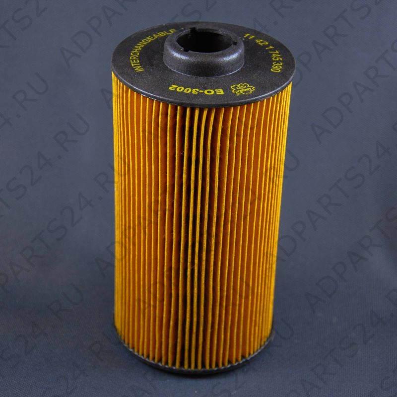 Масляный фильтр EO-3002