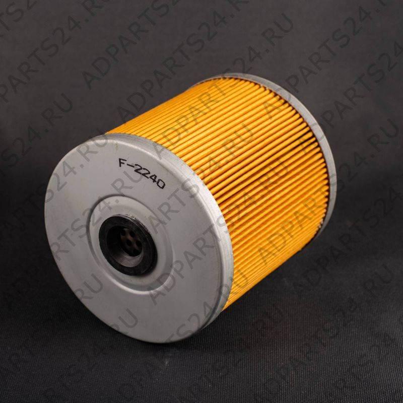 Фильтр топливный F-2240