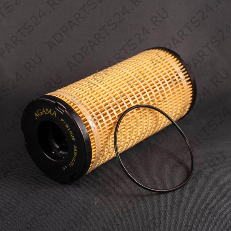 Фильтр топливный F-5102 E