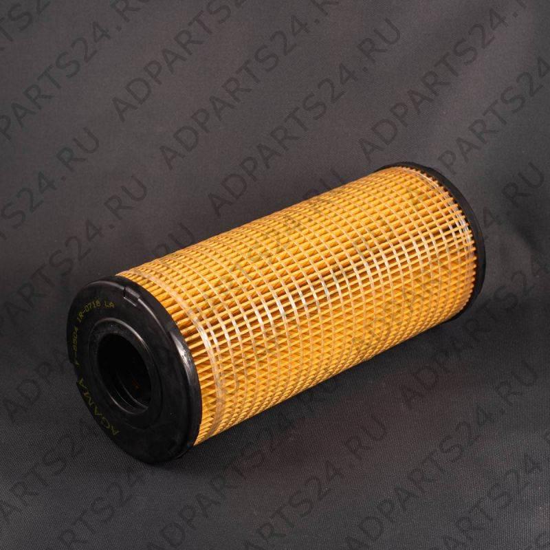 Фильтр топливный F-8504