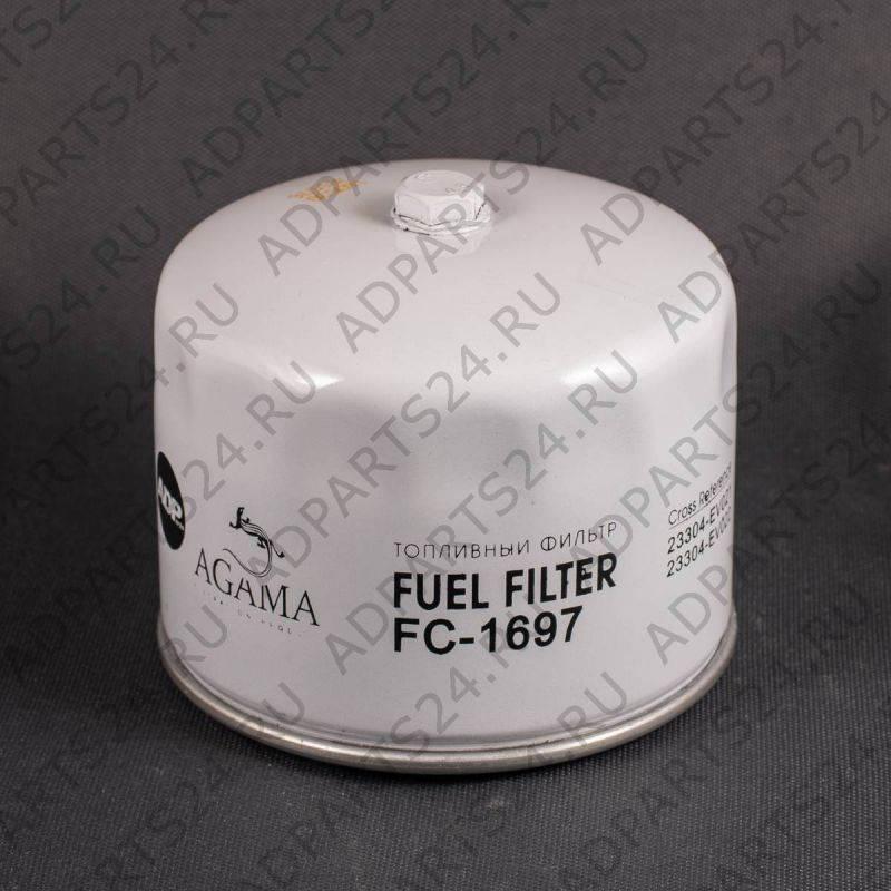 Фильтр топливный FC-1697