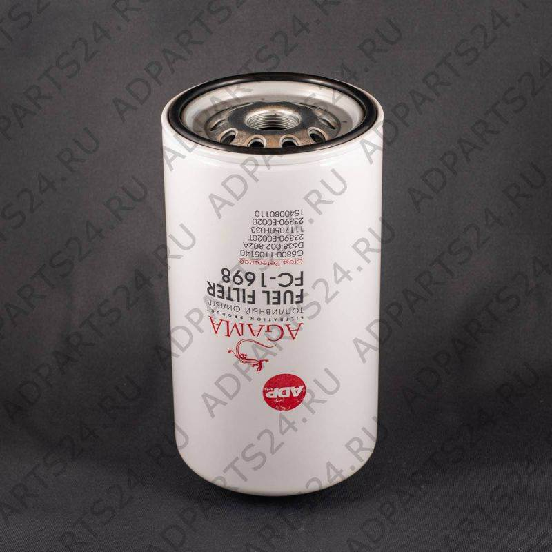 Фильтр топливный FC-1698