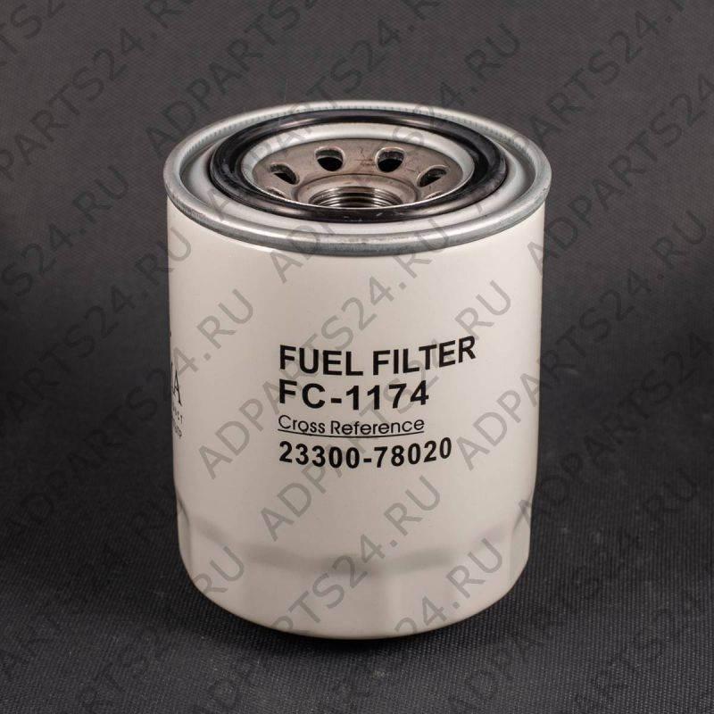 Фильтр топливный FC-1174
