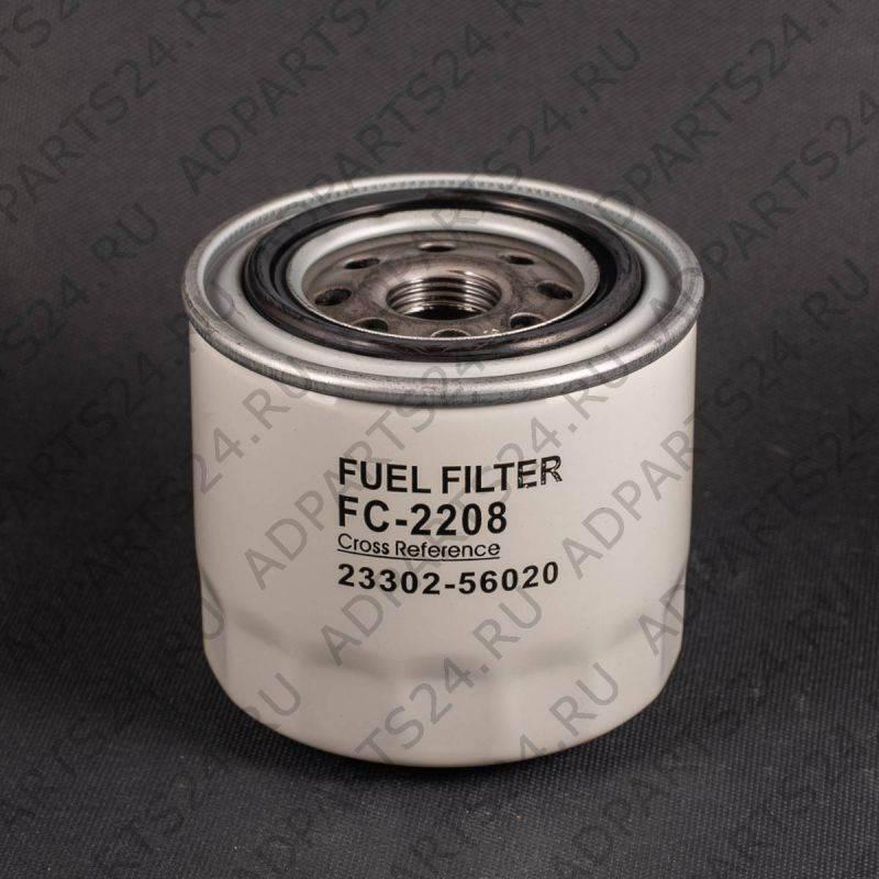 Фильтр топливный FC-2208