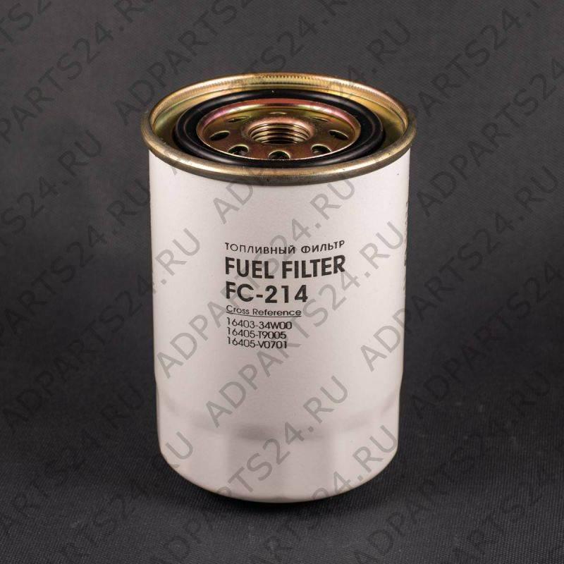 Фильтр топливный FC-2214