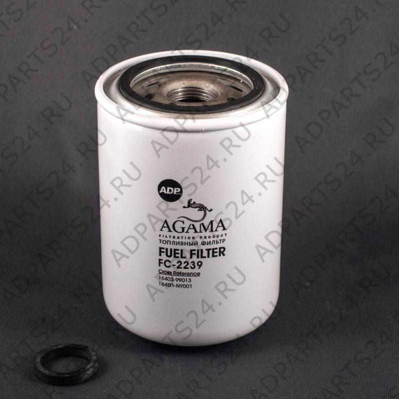Фильтр топливный FC-2239