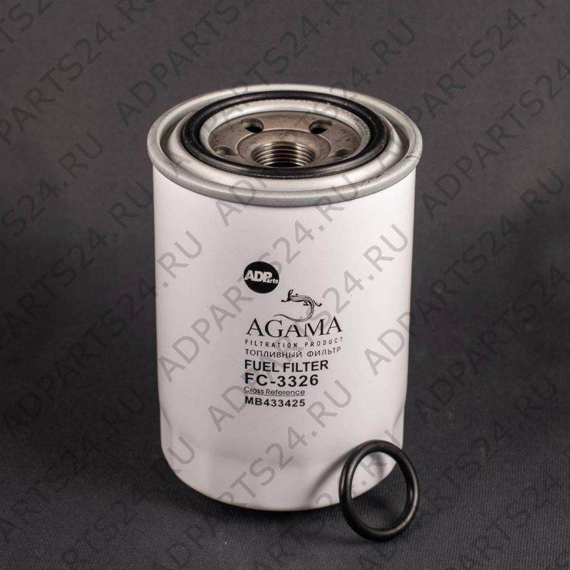 Фильтр топливный FC-326
