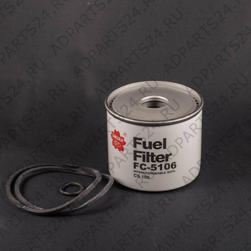 Фильтр топливный FC-5106