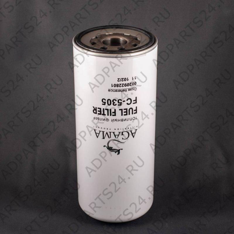 Фильтр топливный FC-5305