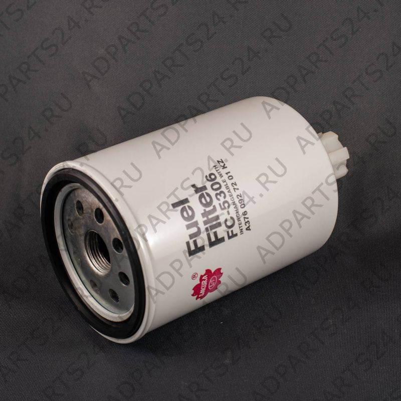 Фильтр топливный FC-5306