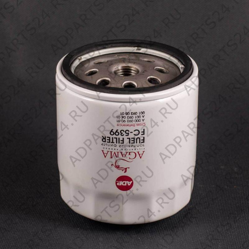 Фильтр топливный FC-5399