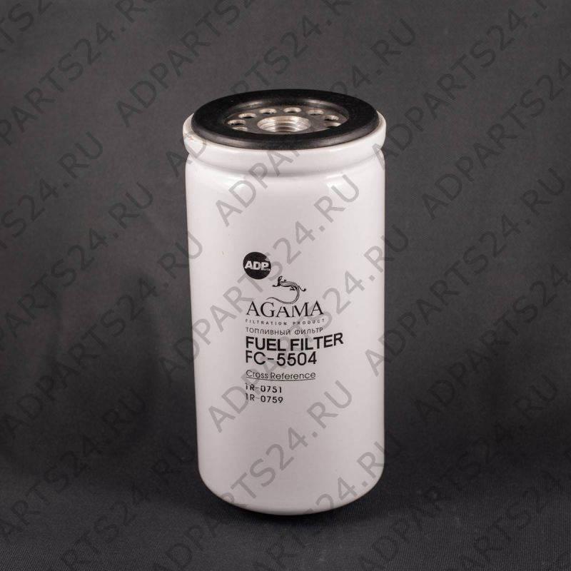 Фильтр топливный FC-5504