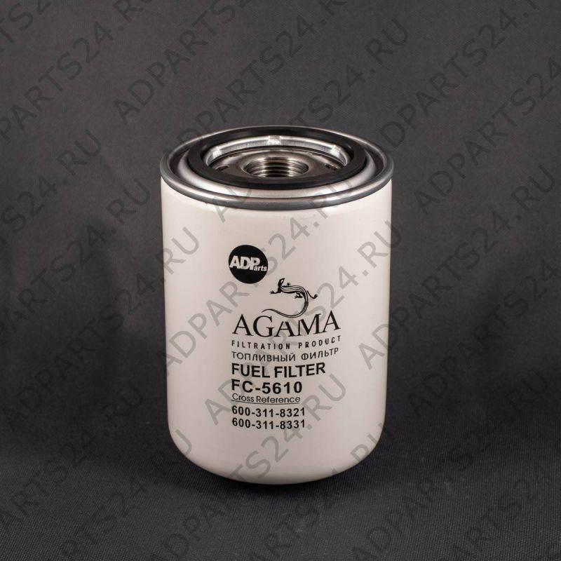 Фильтр топливный FC-5610