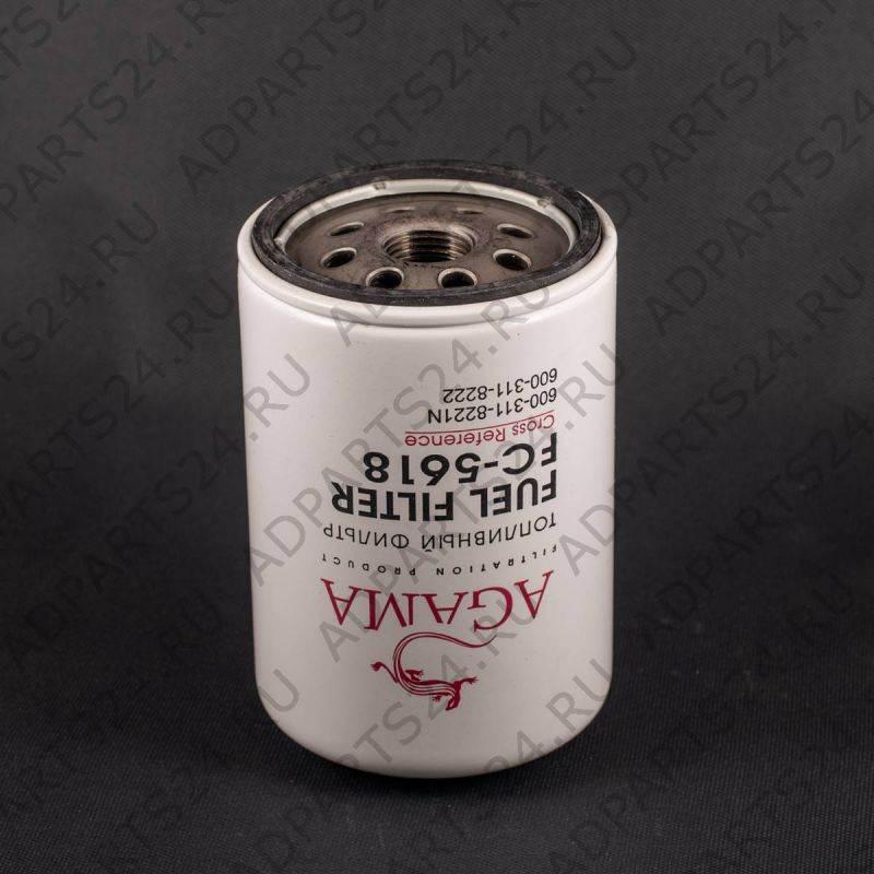 Фильтр топливный FC-5618