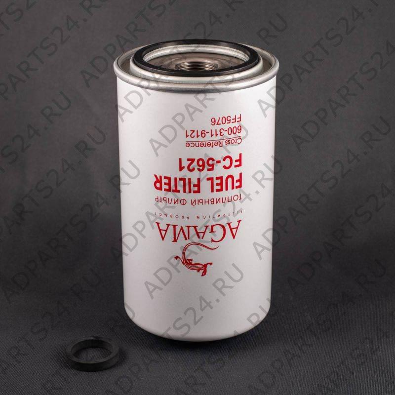 Фильтр топливный FC-5621