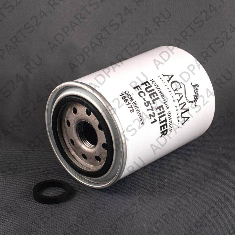 Фильтр топливный FC-5721