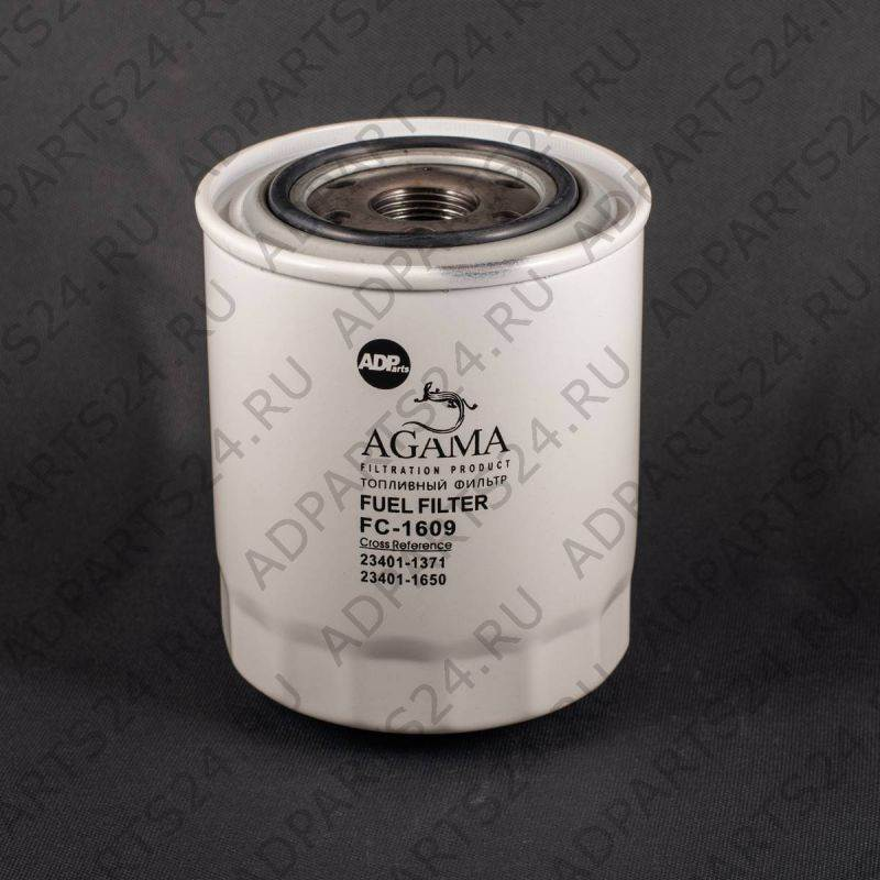 Фильтр топливный FC-1609
