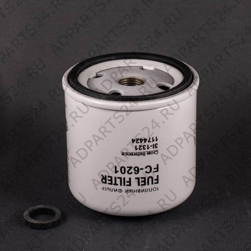 Фильтр топливный FC-6201