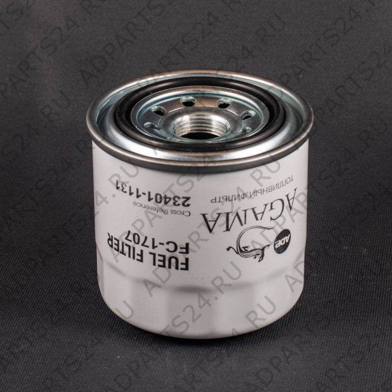 Фильтр топливный FC-1707