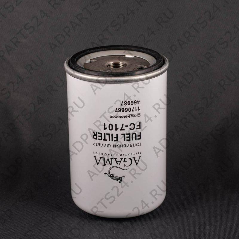 Фильтр топливный FC-7101